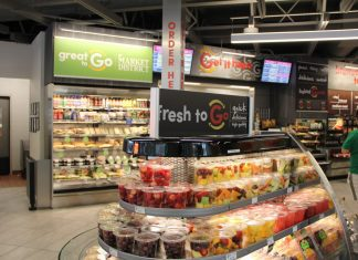 Holiday Travel- Grabbing Healthy Snacks While on the Go