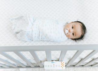 Give the Gift of Sleep with HALO