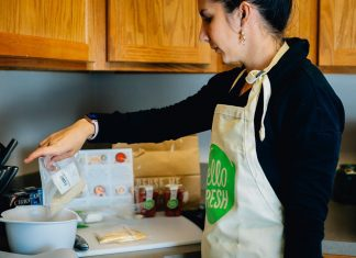 Family Meal Planning with HelloFresh