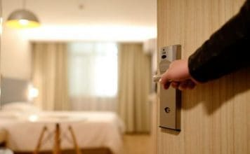 Hotel Safety Protection When Traveling