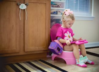 Overcoming Potty Training Obstacles