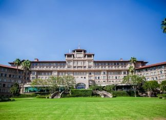 Langham Huntington Beach Pasadena