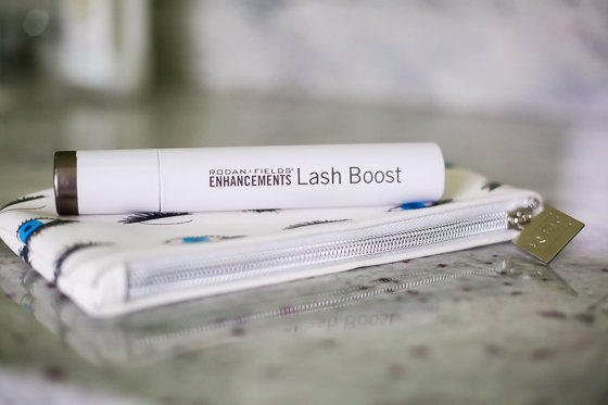 Rodan + Fields Lash Boost