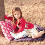 Lourdes Fashion for Kids