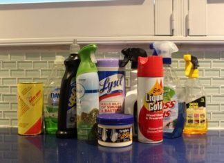 Poison Proofing Your Home Identifying Common Household Poisons