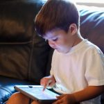 Tech for Tots Technologys impact on young children