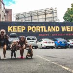 Traveling with Children to Portland for the Weekend