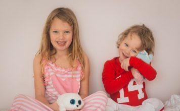 Valentine's Kids Clothing 2018