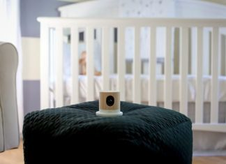 Withings- home monitoring system