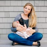 Stop Saying I am lucky to be breastfeeding