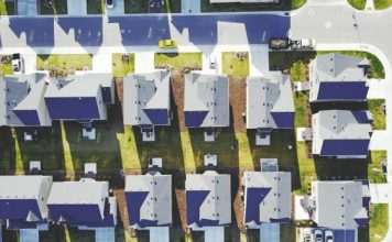 creating a safe neighborhood