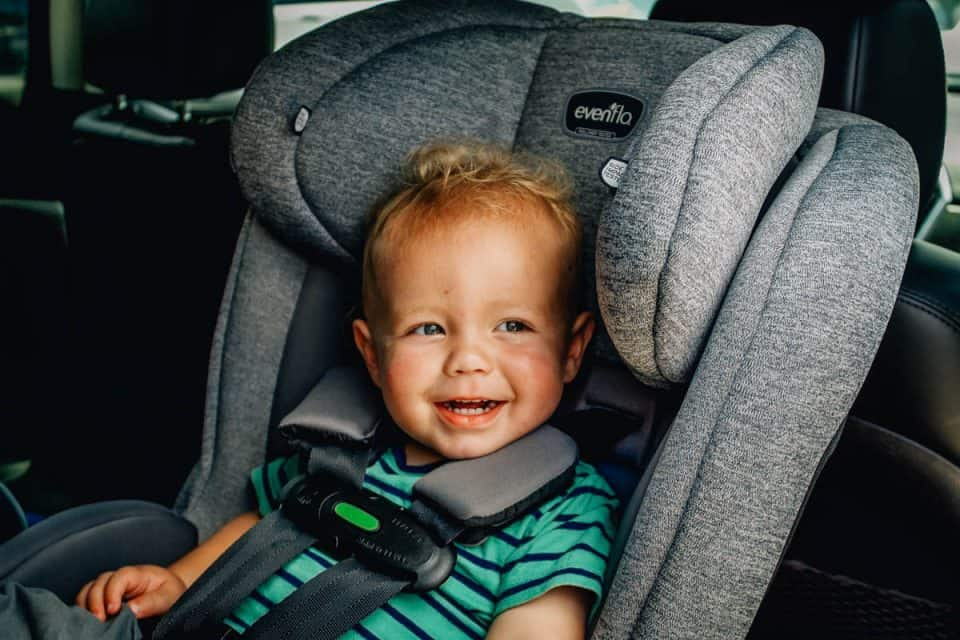Entertaining Your Toddler From the Playroom to the Car - Daily Mom