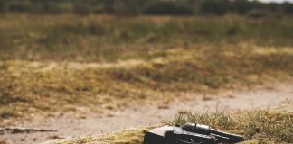 Thwarting Gun Violence: The Importance of Play