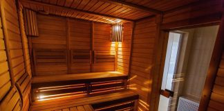 7 Reasons Why Infrared Saunas Should Be Next On Your Wellness To-Do List