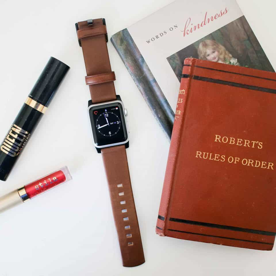 Hello Nomad Watch Band