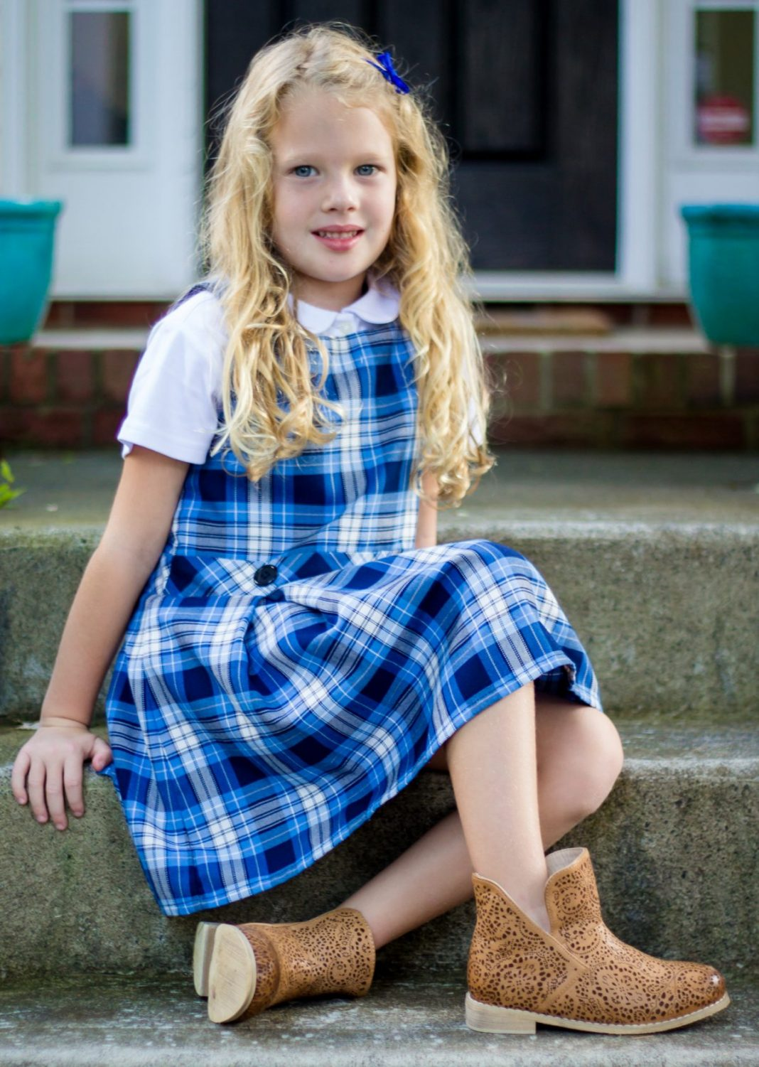 6 Reasons Parents Want Uniforms