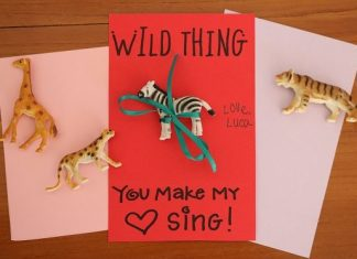 14 Boy Approved DIY Valentine's