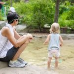 Battling My Fears: Daily Grandparent