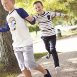 Be Comfortable and Cool- FabKids for Boys