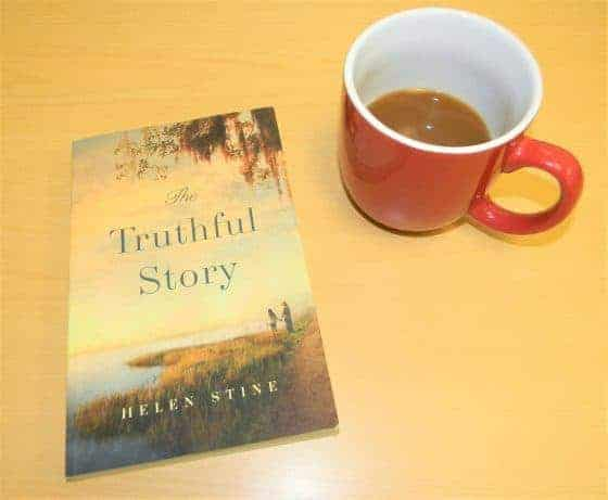 DAILY MOM BOOK CLUB – THE TRUTHFUL STORY BY HELEN STINE