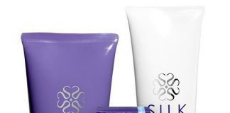 Daily Mom Spotlight-Beautiful Silky Skin by Silk Therapeautics