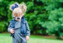 KARDASHIAN KIDS: FALL 2015 MICRO KOUTURE