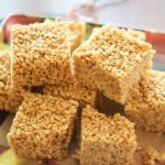 MAKE IT NICE KRISPIE TREATS