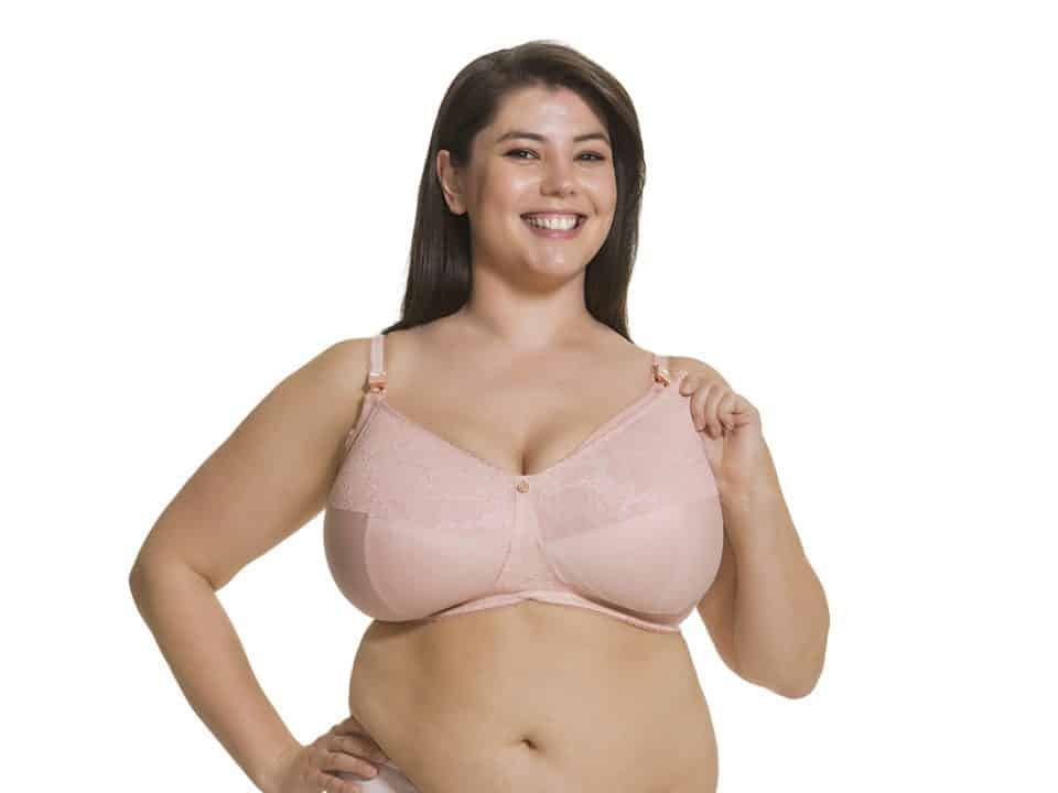 How and when to choose the right maternity & nursing bra ...