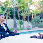 Relax, Rejuvenate & Revive With Akasha Meditation
