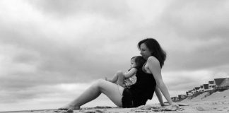 THINGS I WILL TELL MY DAUGHTER EVERY DAY WITHOUT FEAR