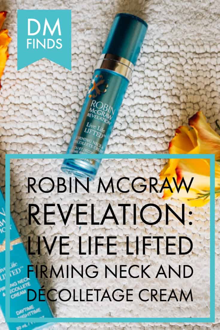 Robin McGraw Live Life Lifted