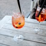 Mothers Day Spritzers