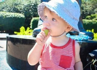4 Reasons to Try Baby Led Weaning