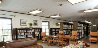 6 WAYS TO MAKE THE MOST OF YOUR LIBRARY VISIT