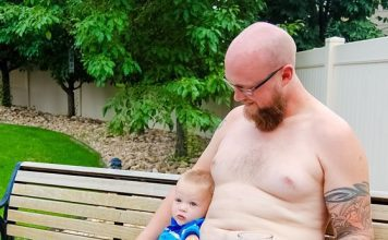 7 REASONS THE DAD BOD IS IN