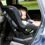 CAR SEAT GUIDE RECARO ROADSTER XL CONVERTIBLE CAR SEAT