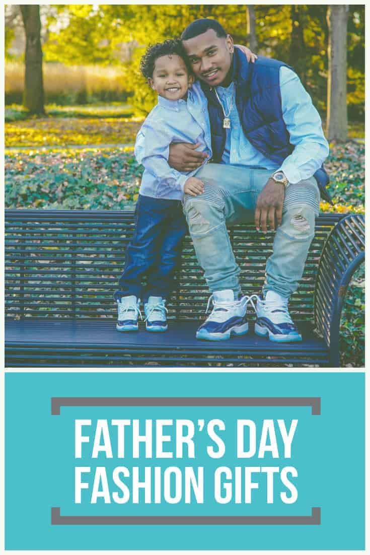 Father's Day Fashion Gifts