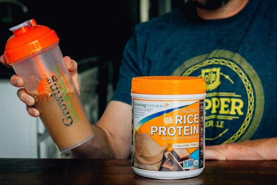 Growing Naturals Protein Father's Day-3