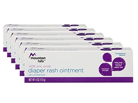 Mountain Falls Diaper Ointment