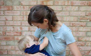 My Secrets to Breastfeeding Sucess