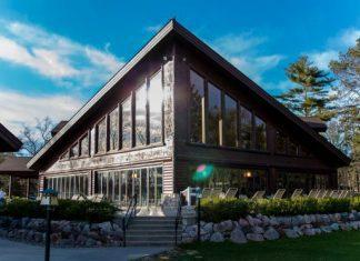 Northern Minnesota Gem-Grand View Lodge