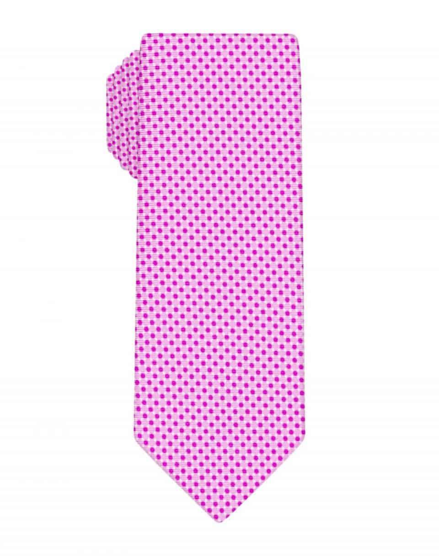 Pink Diamond Tie