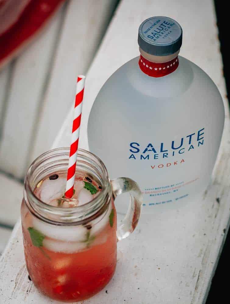 Salute American Vodka Father's Day-4