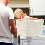 WHY MEN REALLY LOVE DOING LAUNDRY