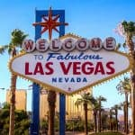 How to plan a Vegas trip in your 30s