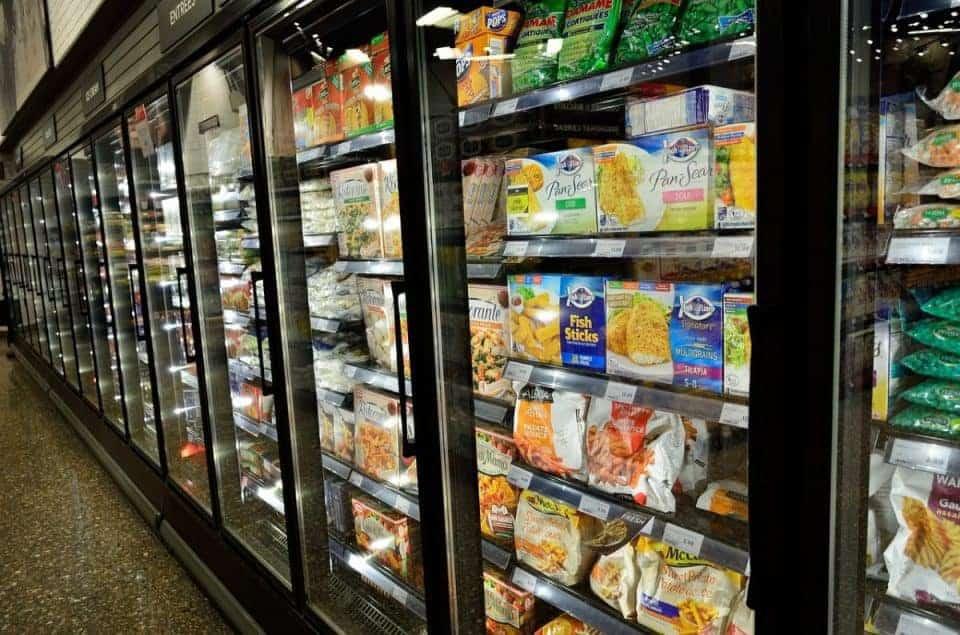 kids mental illness convenience foods