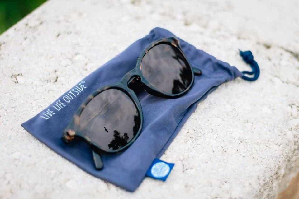 sunski Yuba sunglasses