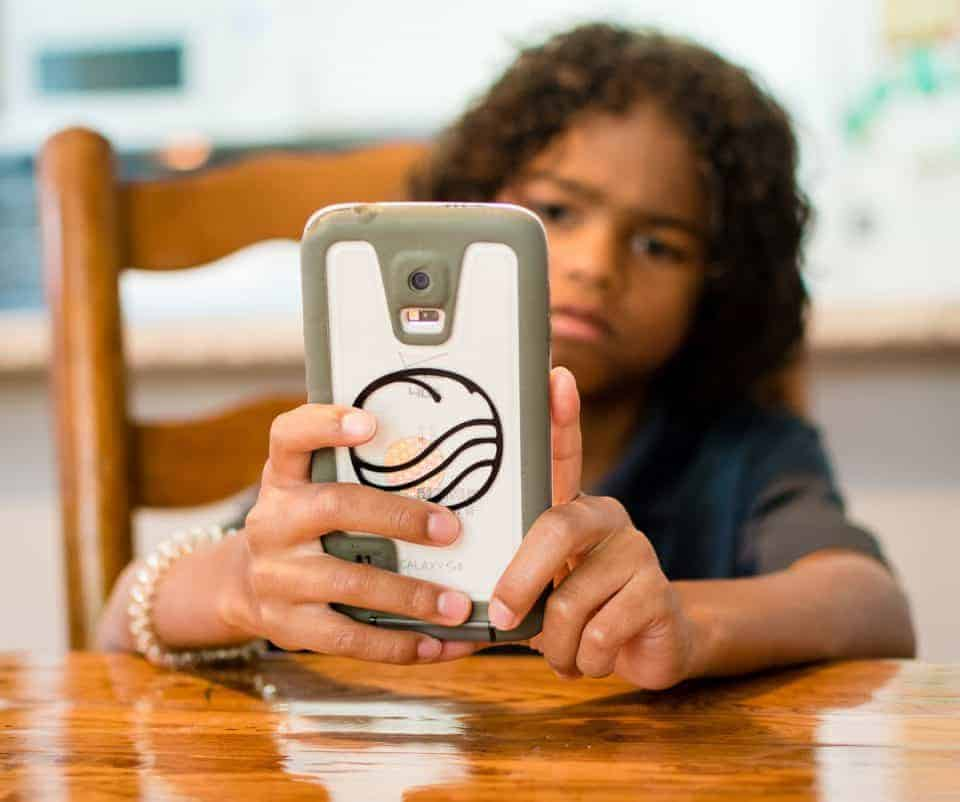 Best phones for kids – 1