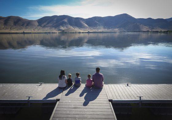 Bring Your Family to Box Elder, Utah