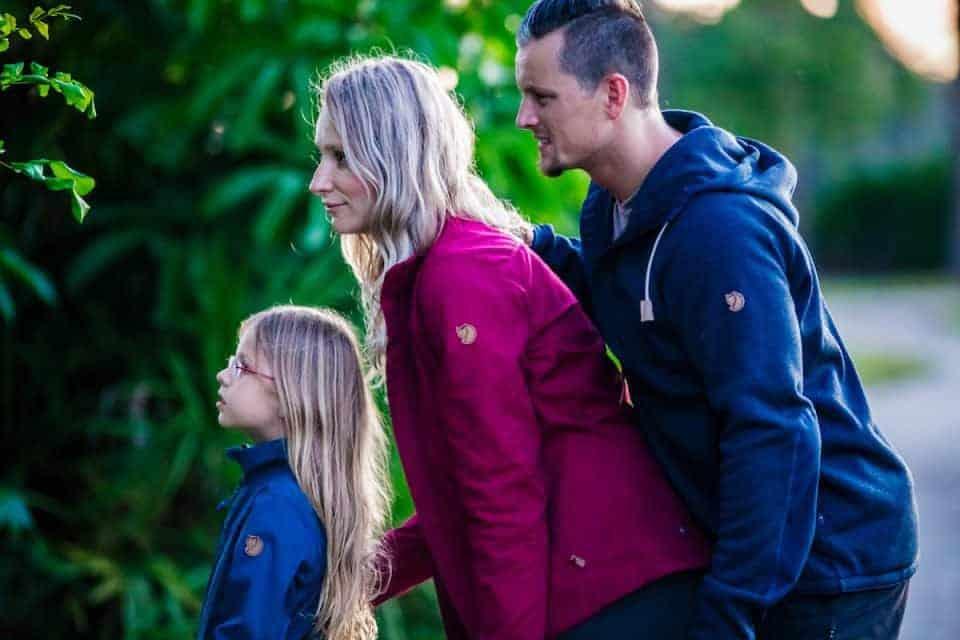 Fjallraven family (22)